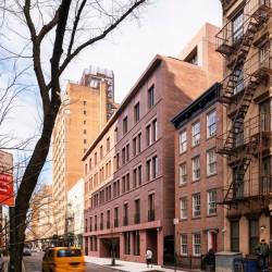 David Chipperfield . 11-19 Jane Street Apartments . NEW YORK James Ewing afasia (8)