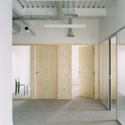 NAED . Marimbert . Val d'Europe offices . Bailly -Romainvilliers Simone Bossi afasia (11)