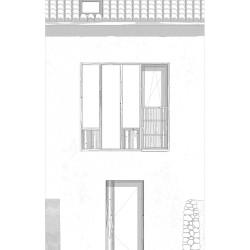 Zarcola Architetti . Castello house . Tregnago afasia DSL studio (19)