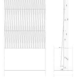 Zarcola Architetti . Castello house . Tregnago afasia DSL studio (20)