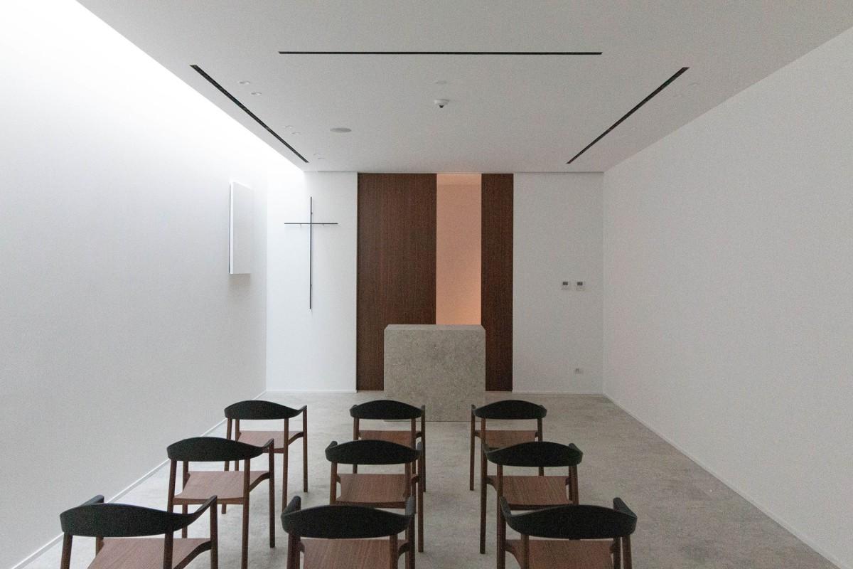 Bianco Gotti . New farewell hall . Pandino Flooer studio afasia (30)