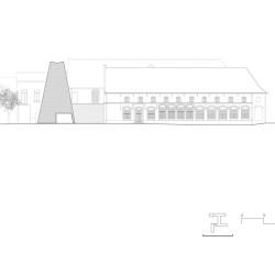 Barozzi Veiga . Groeninge Abbey Art and Exhibition Space. Kortrijk afasia (13)