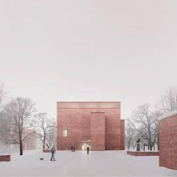 tiilet puhuvat . the Sara Hildén Art Museum . Tampere afasiA (1)
