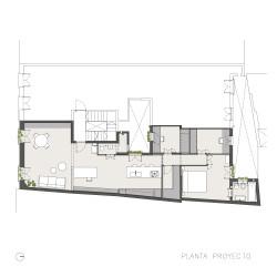 El Fil Verd . Element . Apartment a+e . Barcelona Milena Villalba afasia (23)