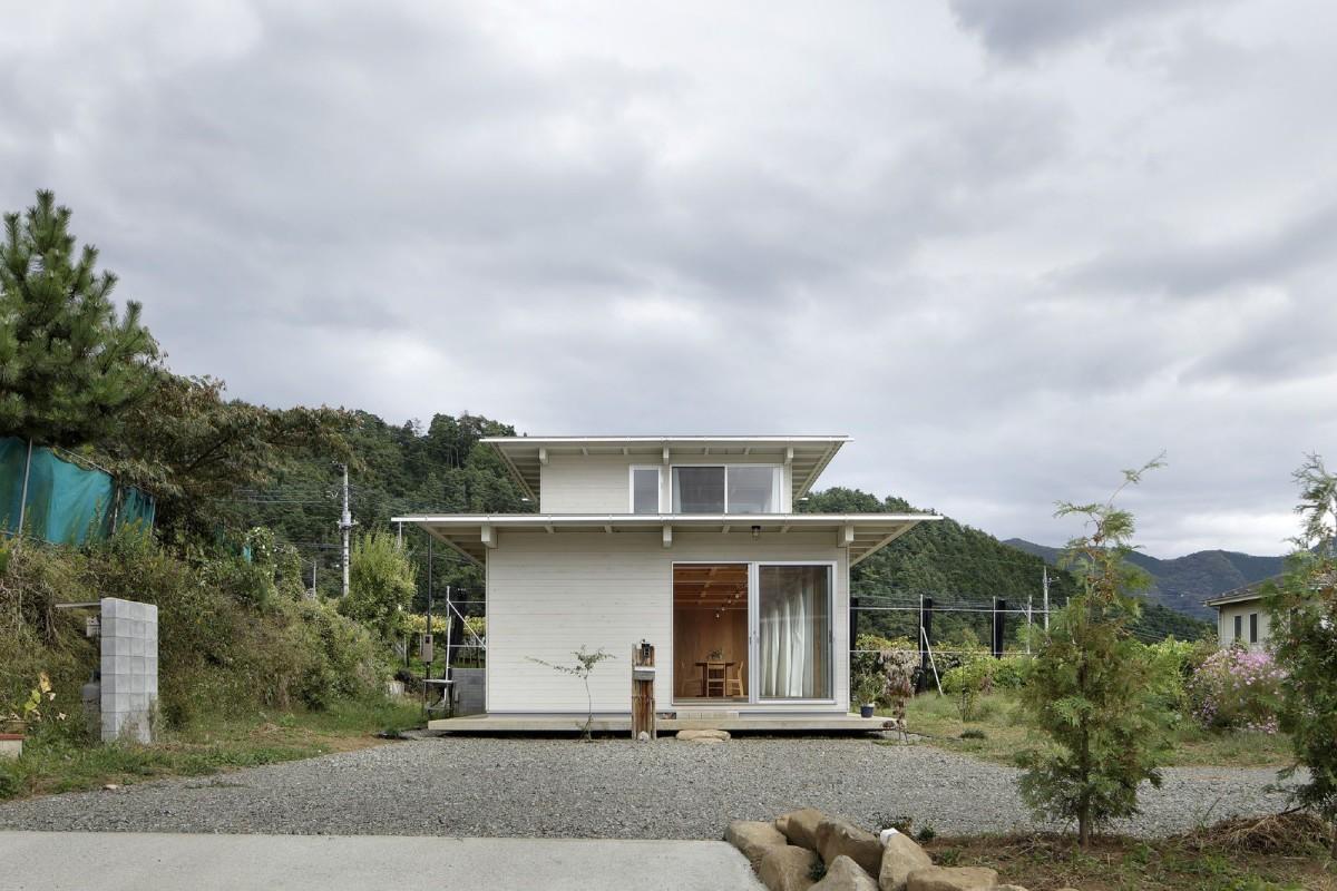 SAKUMAESHIMA . House O . YAMANASHI Satoshi Shigeta afasiA (1)