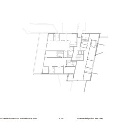 Lütjens Padmanabhan . A Terraced House . Therwil Stefano Graziani afasia (13)