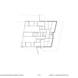 Lütjens Padmanabhan . A Terraced House . Therwil Stefano Graziani afasia (16)