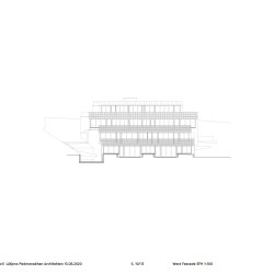 Lütjens Padmanabhan . A Terraced House . Therwil Stefano Graziani afasia (21)