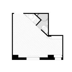 miogui . Stendhal Apartment . PARiS Philippe Billard afasia (16)